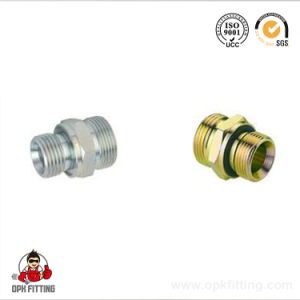 Metric Male Thread Hydraulictube Adapter with Captive Seal (2MC -WD. 2MD-WD) pictures & photos
