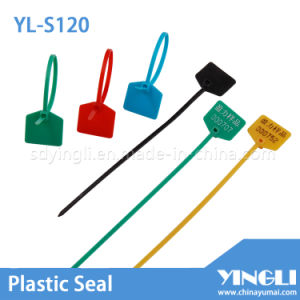 12cm Nylon Label Cable Tie (YL-S120) pictures & photos