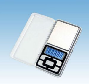 High Quality Sensor Digital Pocket Scale 0.01g pictures & photos