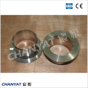 A403 (321H, 347H, 348H) Stainless Steel Lap Joint for Slip-on Flange pictures & photos