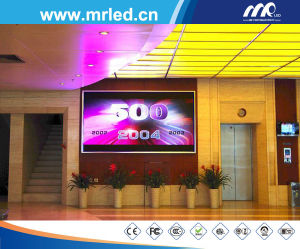 Innovative Intelligent Indoor Die-Casting Rental LED Displays Spider Series - P6.25mm pictures & photos