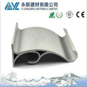Aluminium Extrusion Profile for Industrial/Aluminium Profile pictures & photos