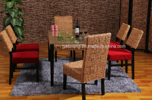 Dining Table Sets Combination Rattan Furniture
