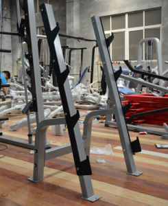 Fitness Equipment/ Gym Equipment / Hammer Equipment / Barbell Rack (SH61) pictures & photos