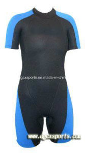 Waterproof Neoprene Wetsuit Surf for Man pictures & photos