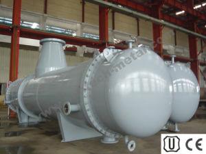 Chemical Liquid Condenser in Heat Exchanger pictures & photos