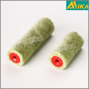 50% White Wool Thermal Bonding Mini Paint Roller pictures & photos