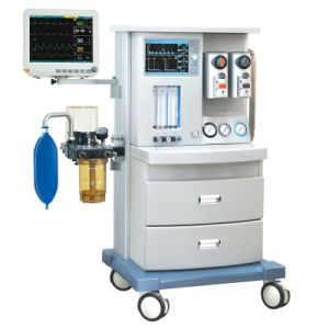 Ce Approved Hot Selling Medical Anesthesia Ventilator Machine pictures & photos