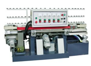 Micro-Straight Glass Grinding Machine for Small Glass pictures & photos