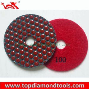 Dry Resin Polishing Disc Pads/ Polishing Disc/ Polishing Pad pictures & photos
