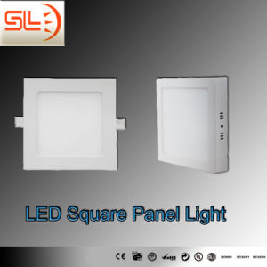 3W LED Panel Light with CE EMC pictures & photos