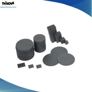 Permanent Flexible Isotropic Anisotropic Rubber Magnet Sheet pictures & photos