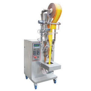High Quality Small Bag Granule Packing Machine pictures & photos