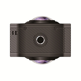 360 Degree Sport Action Camera pictures & photos