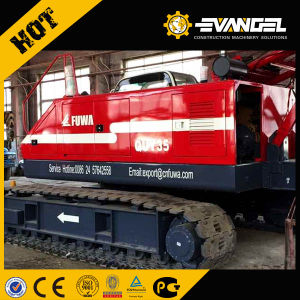 35 Ton Small Crawler Crane FUWA QUY35 pictures & photos
