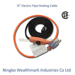 CSA Approved 13′ Electric Pipe Heating Cable pictures & photos