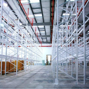 Hot Sell Steel Warehouse Storage Pallet Racking pictures & photos