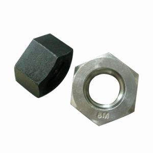 Heavy Hex Nuts A194 2h pictures & photos