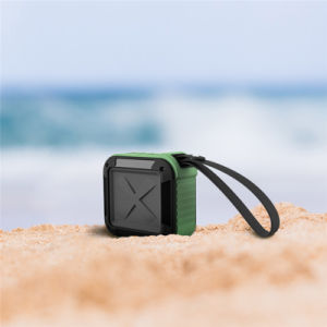 2017 Hot Selling Mini Waterproof Bluetooth Speaker for All Bluetooth Devices pictures & photos