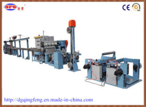 Halogen-Free, Medical Treatment Wire and Cable Extruding Machines pictures & photos