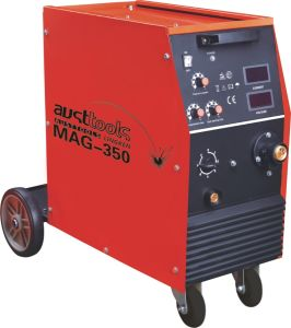 Transformer DC MIG/Mag Welding Machine (MAG-270) pictures & photos