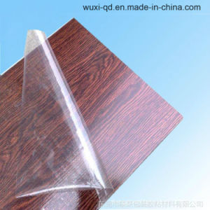 PE Protective Film for Wooden Floor Surface pictures & photos