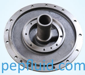 Flange for Zf Wg200 Hydraulic Power Shift Transmission pictures & photos