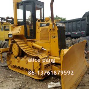 89HP Small Type Used Caterpillar Crawler Bulldozer (model: D5H) pictures & photos