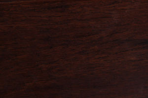 Walnut Engineer Bamboo Flooring Hanscraped HDF Core pictures & photos
