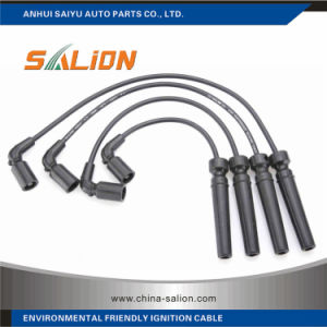 Ignition Cable/Spark Plug Wire for GM Buick Excelle 96497773&Zef1609