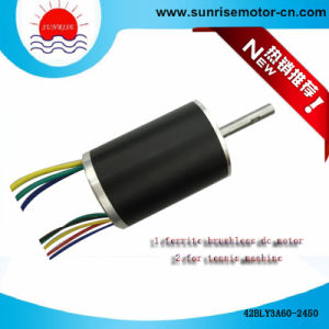 42bl3a60-2450 DC Motor Electric Motor Low Voltage DC Motor pictures & photos