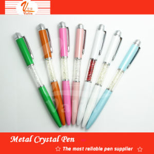 Nice Universal Stylus Crystal Gift Pen pictures & photos