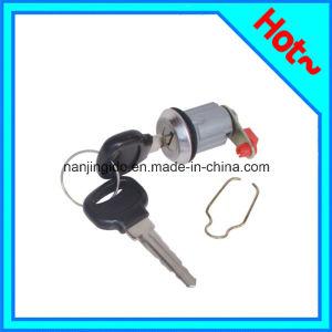 Car Spare Parts Door Lock for Mazda Ua35-76-220 pictures & photos