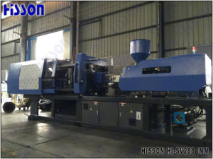 288t CE Approved Servo Motor Plastic Injection Molding Machine pictures & photos