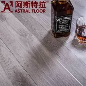 12mm New Surface CE Approved Laminate Flooring (AS7902) pictures & photos