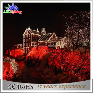 Newest Outdoor/Indoor Holiday LED Christmas Decoration String Light pictures & photos