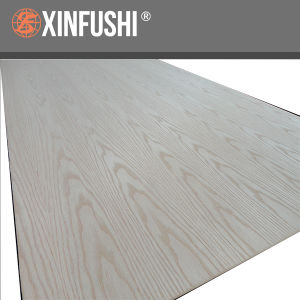 AA Grade Red Oak MDF pictures & photos