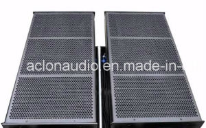3 Way High Powerful Passive Line Array Speaker (LAR312) pictures & photos