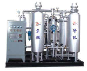 Nitrogen Purifier Through Hydrogenation Dp-Jh-200