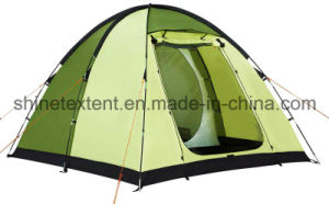 New Designed 2 Person Outdoor Camping Tent pictures & photos