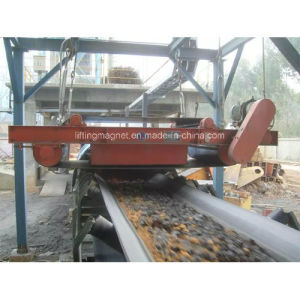 NdFeB Permanent Type Magnetic Mineral Separator pictures & photos