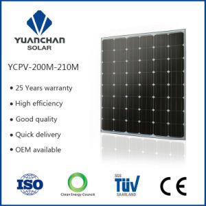 PV Panel Low Factory Price Mono 200 Watt Solar Panel pictures & photos