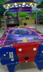 Sport Equipment Air Hockey Redemption Machine for Sale pictures & photos