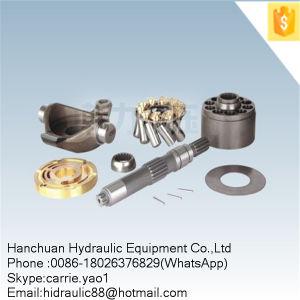 Uchida Hydraulic Pump Parts for Doosan Excavator (AP2D12/16/18/21/25/36)