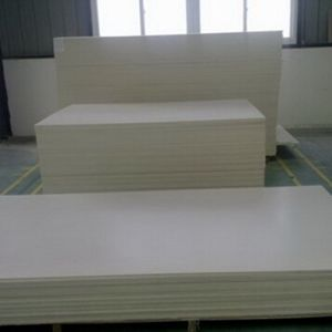 High Quality PVC Rigid Plastic Sheet for Thermoforming pictures & photos