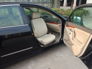 2015 Hot Sale Special Swivel Car Seat Can Install on Many Vans pictures & photos