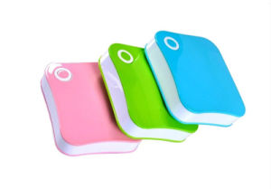 Large Capacity 20000mAh Portable Power Bank Charger with RoHS pictures & photos