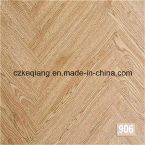 Wide and Narrow Art Parquet Combination Laminated Laminate Flooring