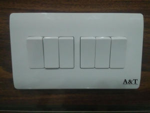 Hangzhou a&T Home Electrical Light Switches