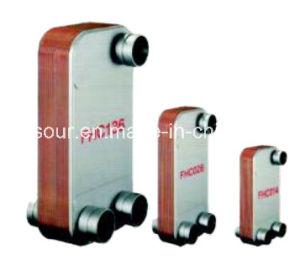 Heat Exchanger Model Instead of Alfa Laval Plate Heat Exchanger pictures & photos